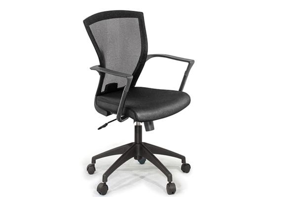 Ghế xoay văn phòng GX306-N chính hãng, giá rẻ
