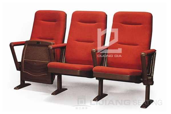 Ghế hội trường nhập khẩu ENB2135 thiết kế độc đáo sang trọng