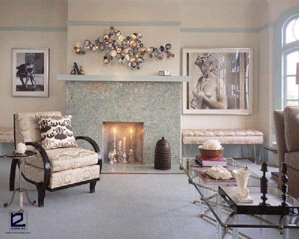 Phong cách thiết kế nội thất Hollywood