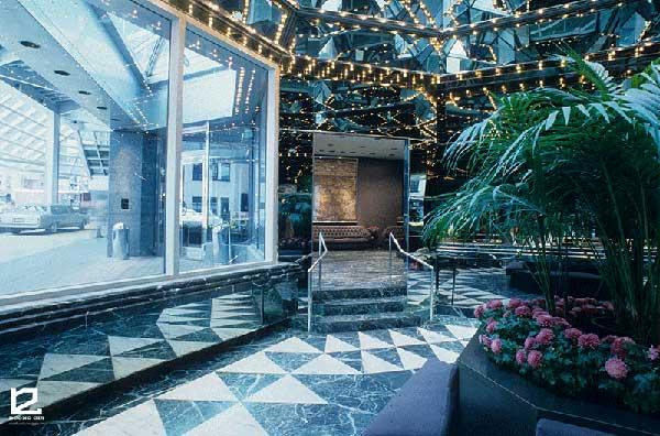 Phong cách thiết kế nội thất Postmodernism