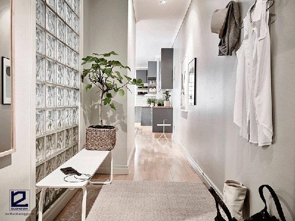 Phong cách thiết kế nội thất Swedish