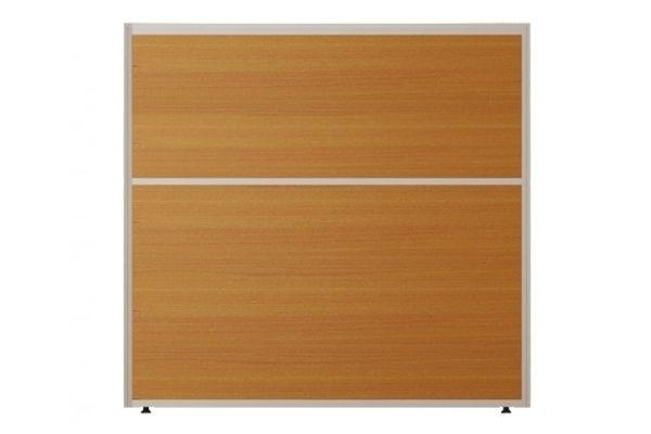 Vách ngăn văn phòng C50VV-1 gỗ Vinyl cao cấp