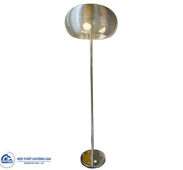 Đèn cây - mẫu đèn ngủ hot nhất thị trường