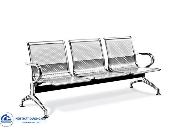 Mẫu ghế phòng chờ Xuân Hòa chính hãng, giá rẻGS-31-09H