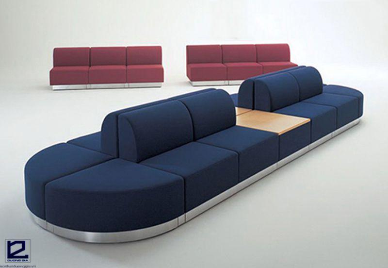 Mẫu ghế Sofa phòng chờ đẹp số 3