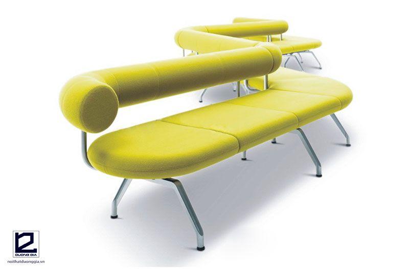 Mẫu ghế Sofa dành cho không gian phòng chờ số 7