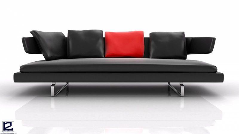 Mẫu ghế sofa phòng chờ đẹp số 2