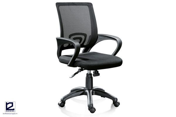 Ghế lưới văn phòng FM-062 kiểu dáng đẹp.. thanh thoát
