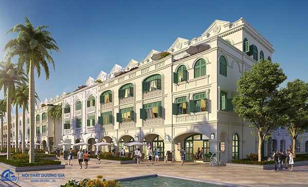 Hiện nay vẫn có nhiều khách hàng chọn thiết kế resort phong cách Đông Dương