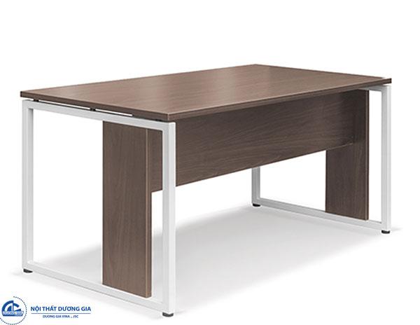 Mẫu nội thất đồ gỗ hiện đại 3 - Bàn Giám đốc Sigma BCK16B