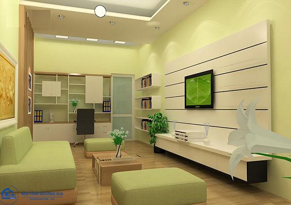 Các sản phẩm nội thất trong phong cách thiết kế nội thất hiện đại