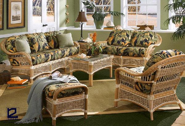 Art & Crafts trong thiết kế nội thất