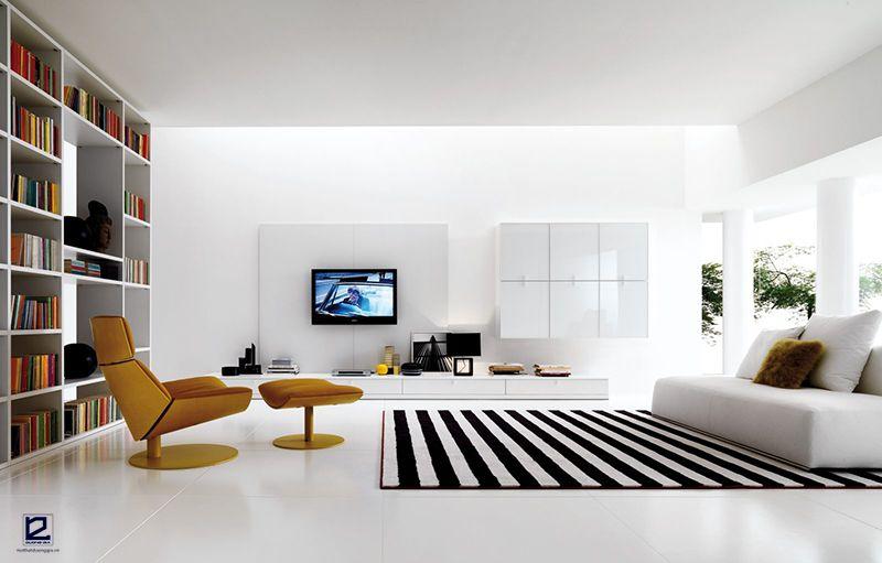 Ngỡ ngàng với phong cách thiết kế nội thất tối giản Minimalist