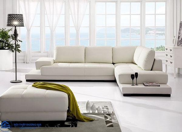 Sofa nhập khẩu Hàn Quốc cao cấp