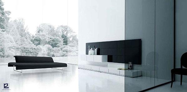 Thiết kế nội thất theo phong cách Minimalist