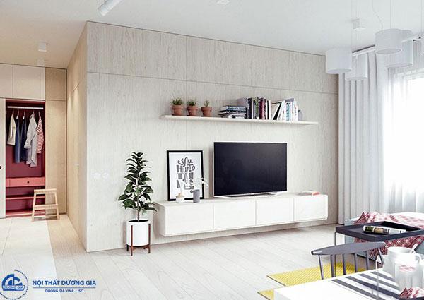 Thiết kế nhà phong cách Scandinavian hướng tới sự đơn giản