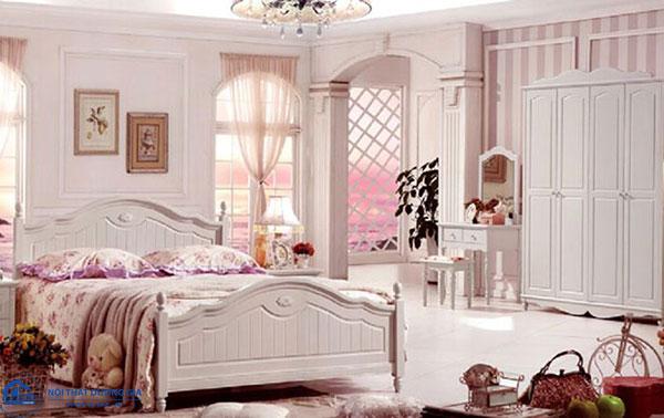 Những đặc trưng trong thiết kế nội thất phong cách Hàn Quốc