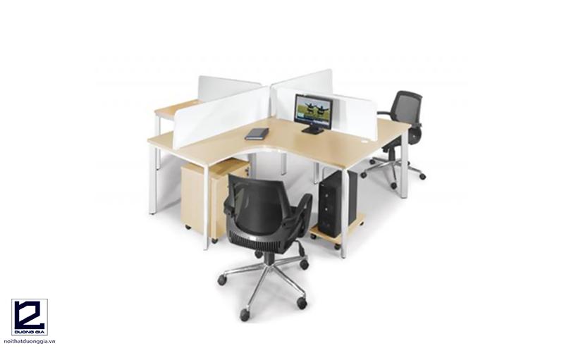Bàn ghế nội thất hiện đại BLCO14-4