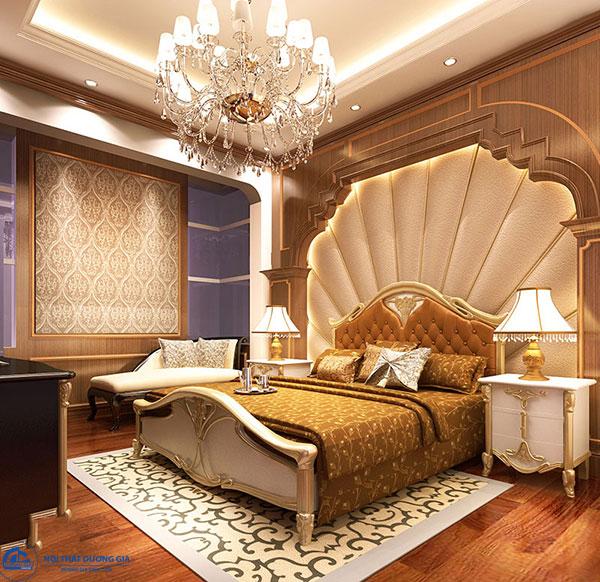 Cách bố trí phòng trong khách sạn đối với loại hình phòng Suite (SUT)