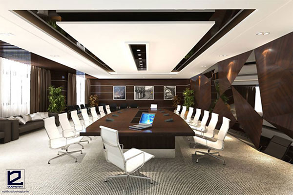 Nội thất Dương Gia - công ty sản xuất, phân phối nội thất hiện đại giá rẻ nhất Hà Nội