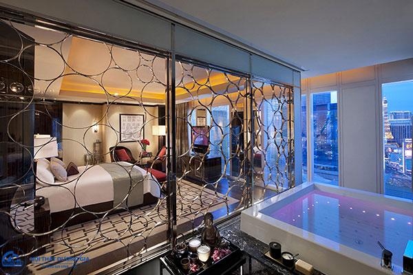 Hướng dẫn cách bố trí phòng trong khách sạn tiện nghi, sang trọng