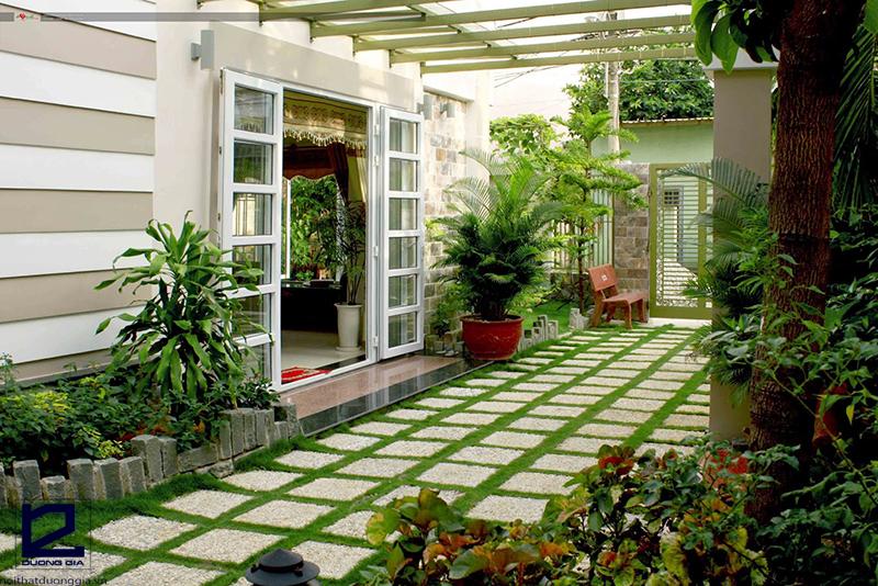 Nên trồng cây gì sau nhà giúp tài lộc hanh thông, vạn sự như ý