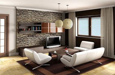 Điểm danh các mẫu nội thất hiện đại Châu Âu cao cấp, sang trọng