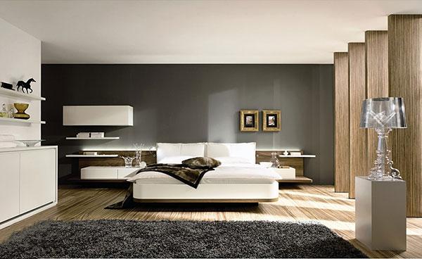 Mẫu nội thất hiện đại sang trọng mang phong cách Châu Âu 4