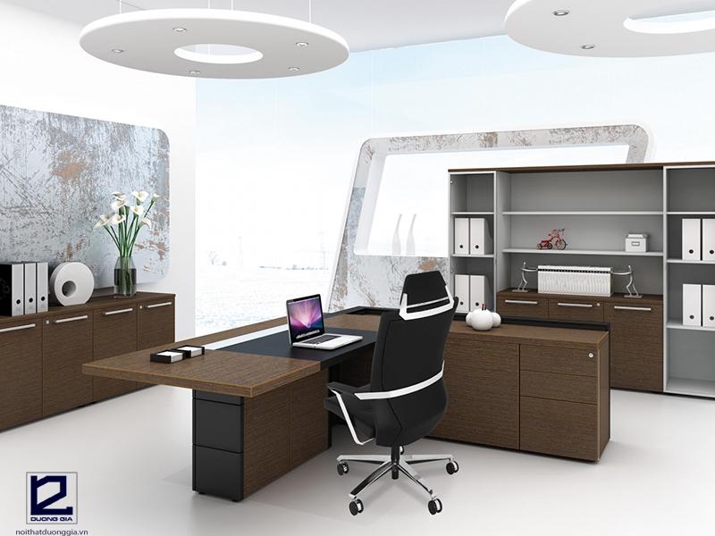Mua nội thất văn phòng cao cấp nhập khẩu hàng chính hãng, giá rẻ nhất ở đâu uy tín?