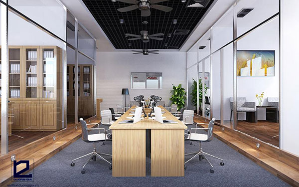 Nội thất Dương Gia Việt Nam - công ty thiết kế nội thất văn phòng cao cấp uy tín và chuyên nghiệp.