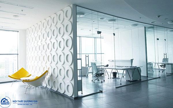 Thiết kế văn phòng hiện đại là gì?