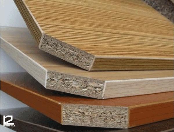 Vật liệu gỗ xây dựng MFC