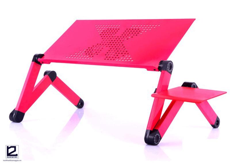 Mẫu bàn laptop đa năng xoay 360 - DG-BLT002