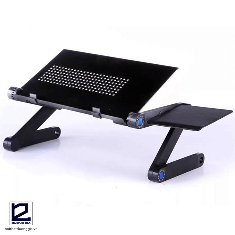 Mẫu bàn laptop đa năng xoay 360 - DG-BLT004