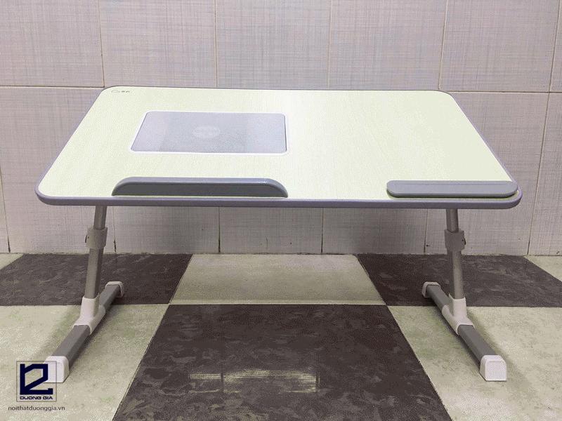 Mẫu bàn laptop đa năng xoay 360 - DG-BLT005
