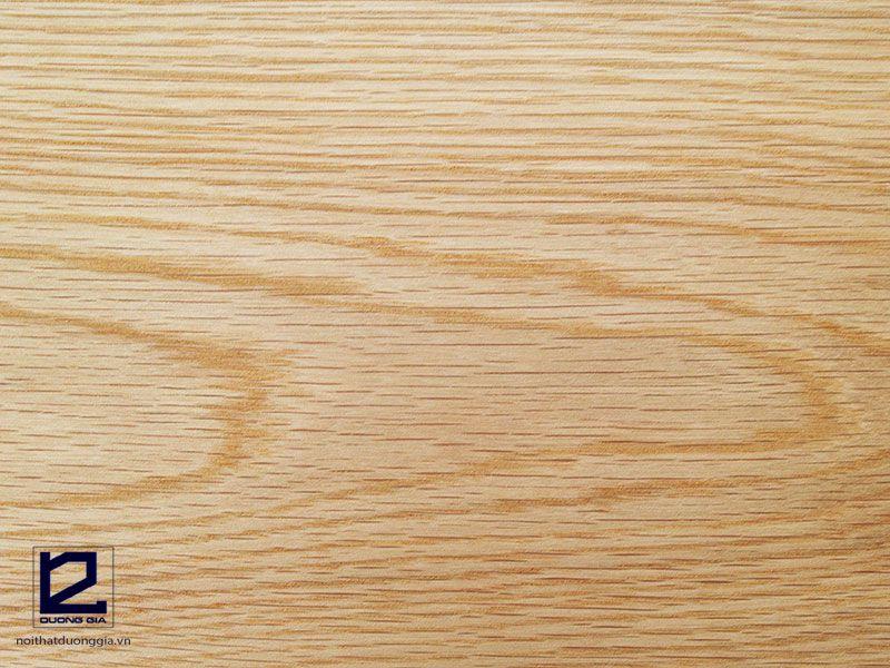 Các loại gỗ tự nhiên dùng trong nội thất - gỗ Sồi