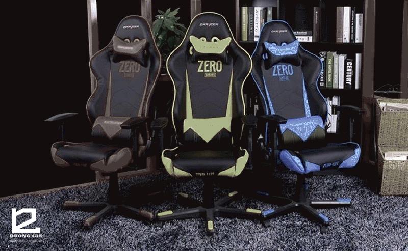 Các mẫu ghế chơi game giá rẻ đẹp nhất hiện nay