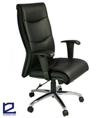 Mẫu ghế giám đốc 190 mã GX203A-HK mang vẻ đẹp của sự sang trọng của người lãnh đạo