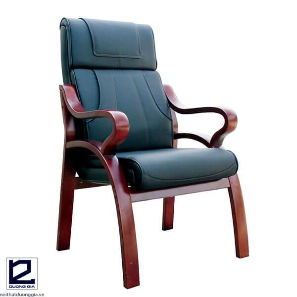 Ghế phòng họp bằng gỗ GH07