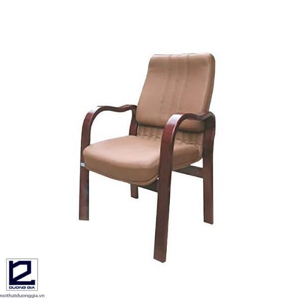 Ghế phòng họp bằng gỗ GH08