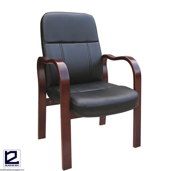 Ghế phòng họp bằng gỗ GH02