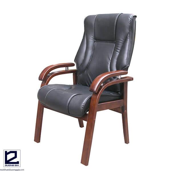 Ghế phòng họp bằng gỗ GH06
