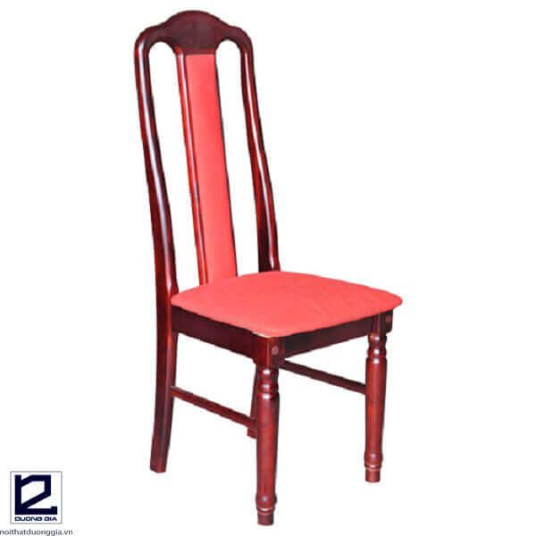 Mẫu ghế gỗ hội trường GHT02