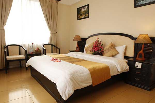 Đơn vị cung cấp giường khách sạn uy tín
