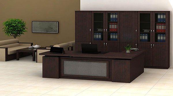 Mẫu bàn ghế đẹp trong thiết kế phòng tổng giám đốc