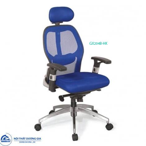 Chất liệu của ghế làm việc giám đốc