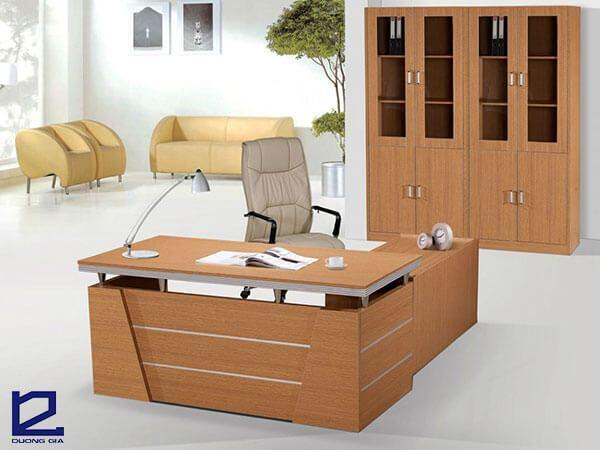 Mẫu bàn văn phòng Hòa Phát