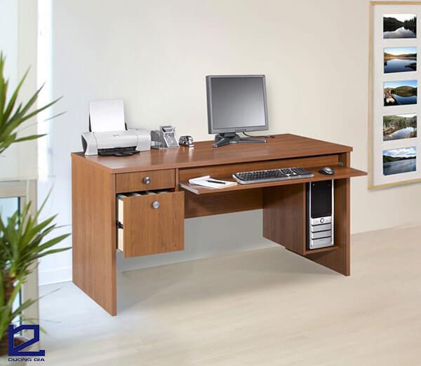 Bảo hành cho các mẫu bàn ghế văn phòng đẹp, hiện đại lên đến 12 tháng