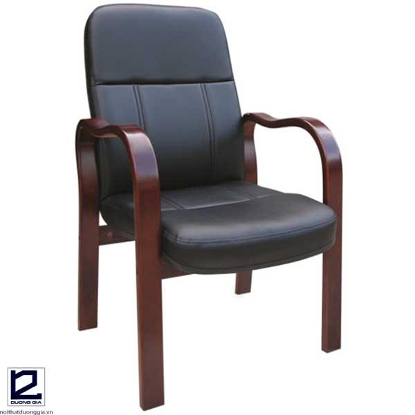 Ghế gỗ phòng họp Hòa Phát GH02