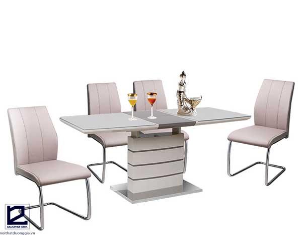 Kích thước bàn ăn 10 người ngồi